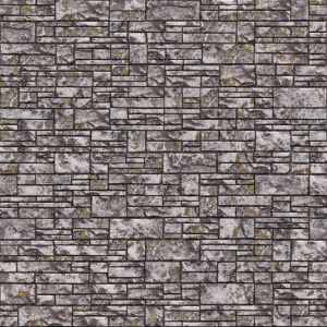 Bricks texture template