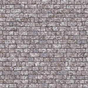 Bricks texture layout