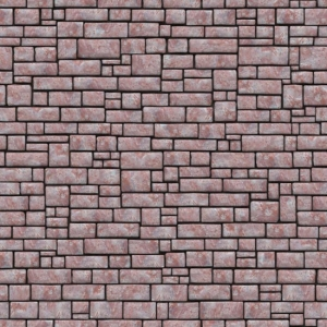 Bricks texture layout