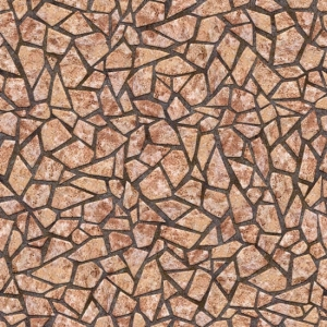 Stone texture design