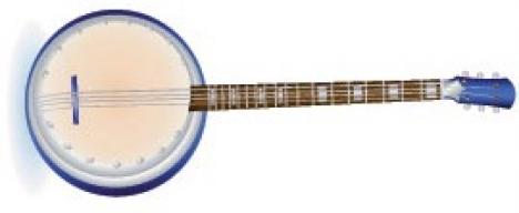 String music instrument
