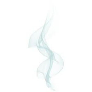 Thin smoke Photoshop brush