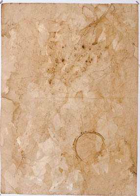 Torn paper textures