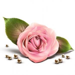 Romantic icon design
