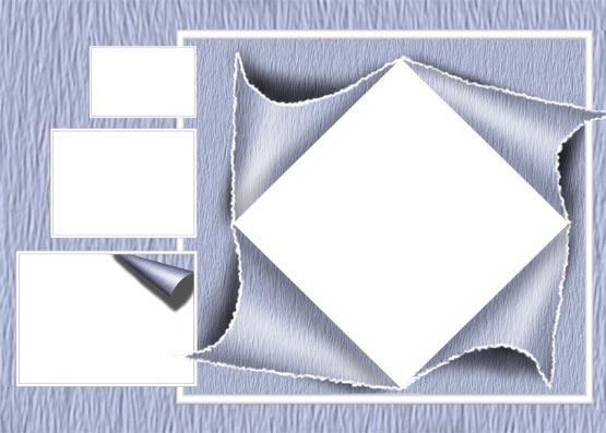 Blank Collage Frames Png | www.pixshark.com - Images ...