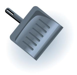 cleaning utenstils vector