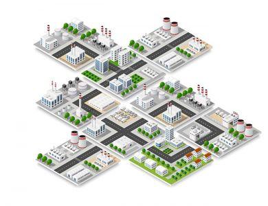 urban elements architecture
