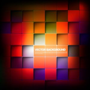 Colorful background vector design