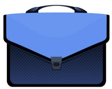 Vector bags layout