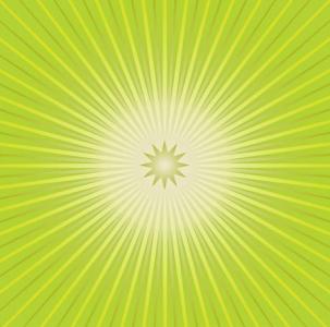 Vector light effect