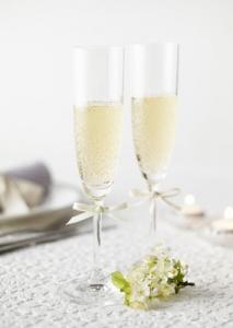 Wedding background frame