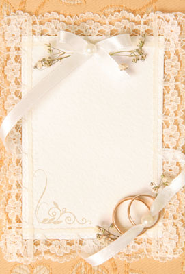 Wedding background frame images – mirror