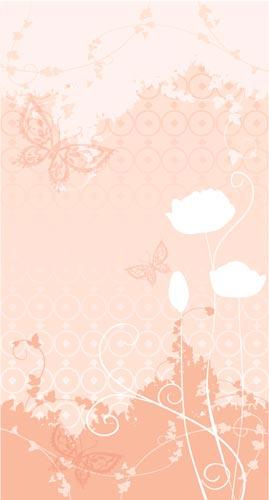 Wedding Background Vectors