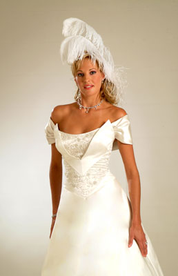 Wedding Dresses High Resolution Collection
