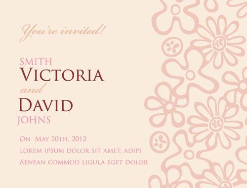 Ellegant Wedding Invitations 001 - Ellegant Wedding Invitations