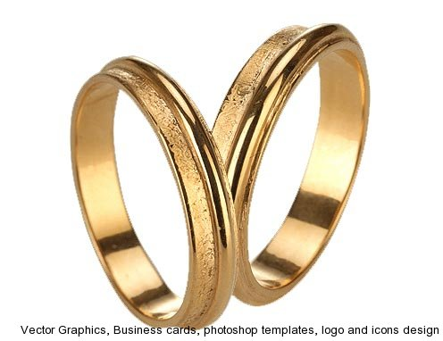 Wedding Design Png Png Wedding Rings Collection