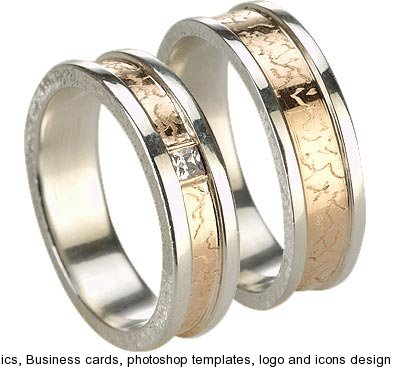 Png wedding rings collection designs wedding rings layout junglespirit Images