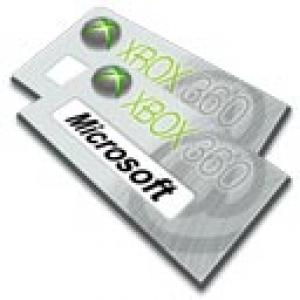 Xbox icons design