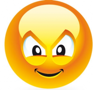 Yahoo emoticons smilies