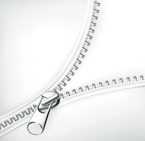 Line Drawing Of Zipper : Zipper vector templates