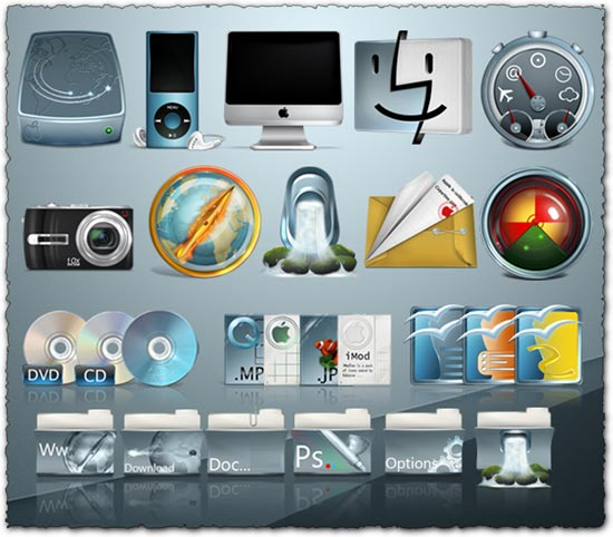 149 png icons for windows