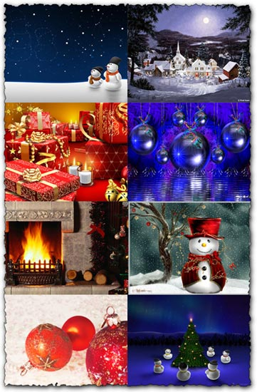 Christmas backgrounds and wallpapers images