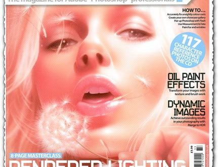 Advanced PhotoShop Magazine Issue 33