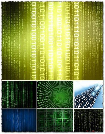 Digital Backgrounds stock images