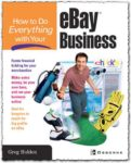 How to do everything with your eBay business download