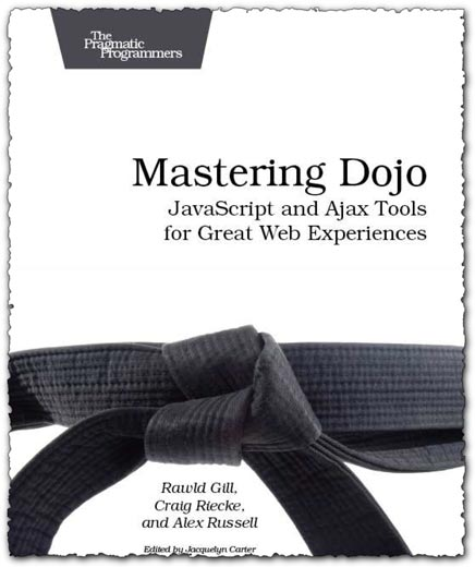 Javascript and ajax tools pdf ebook