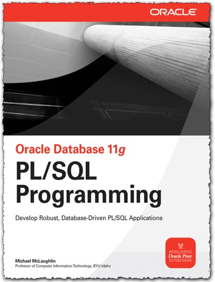 Oracle Database PL-SQL Programming ebook