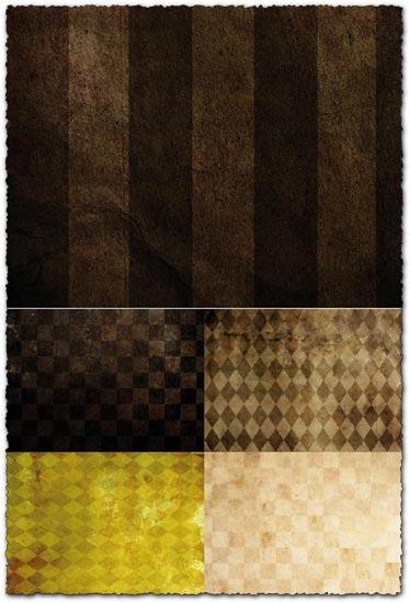Pattern Grunge Textures
