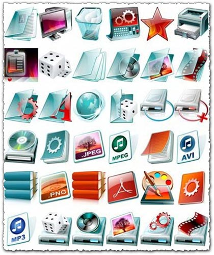 79 Icons and png designs for Adobe
