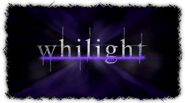 Photoshop tutorial Create The Twilight Text Effect
