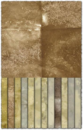 Distressed paper textures images
