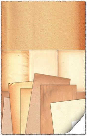 10 fine paper textures