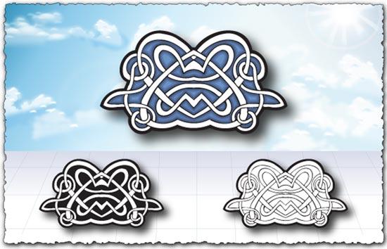 Islamic design elements