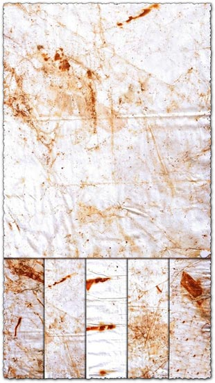 5 White paper textures images