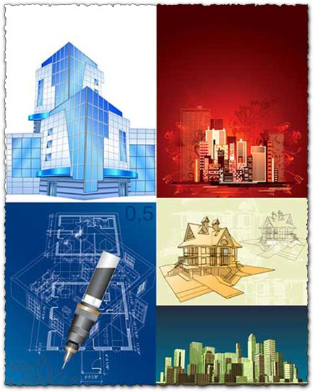 Structures and architecture vectors