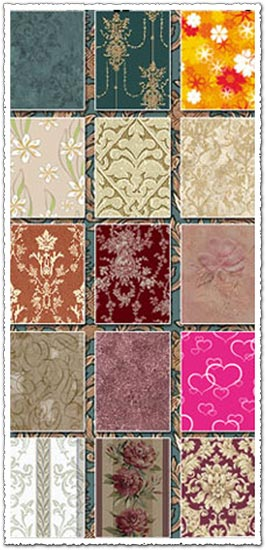 flower patterns backgrounds. 63 floral patterns and