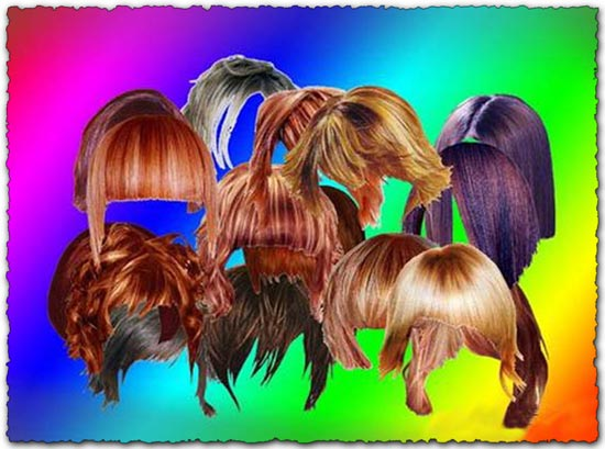 man Hair Styles PSD For Photoshop rapidshare, megaupload, torrent