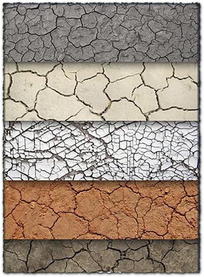 11 crack texture backgrounds