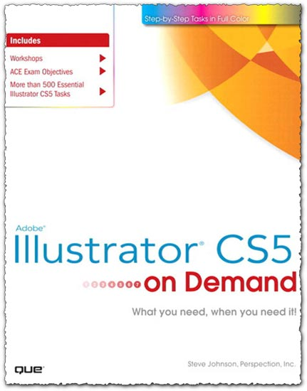 Photoshop Cs5 Tutorials Ebook