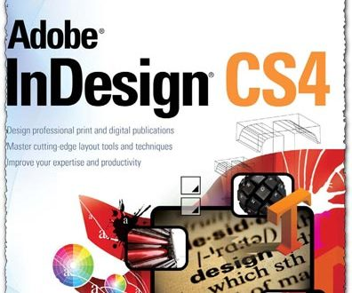 Adobe inDesign CS4 ebook download