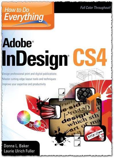 Adobe inDesign CS4 ebook download