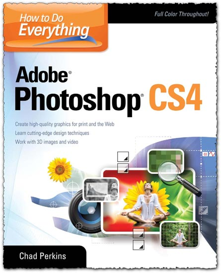 How to do everything with Photoshop CS4