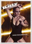 Kitty Lea official calendar 2010