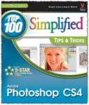 Photoshop CS4 top 100 tips and tricks