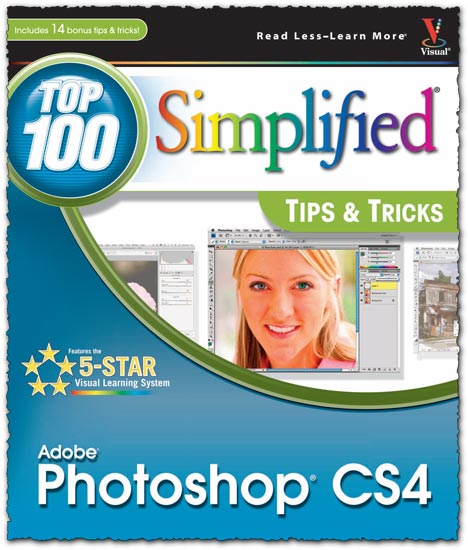 Photoshop CS4 top 100 tips and tricks