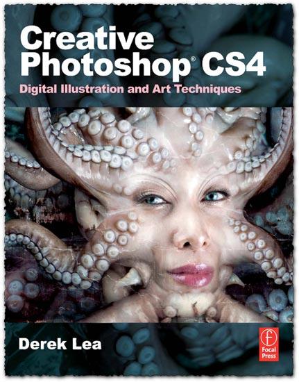 Photoshop digital illustration and art techniques